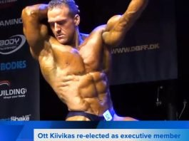 IFBB Weekly News bodybuilding