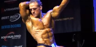 IFBB Weekly News bodybuilding