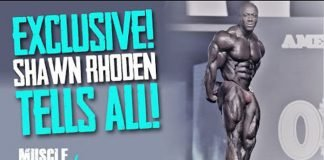 shawn rhoden charles glass chris psycho lewis