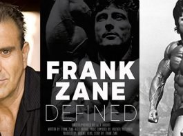 Frank Zane - Defined