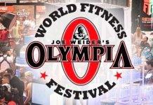 Olympia World Fitness Festival