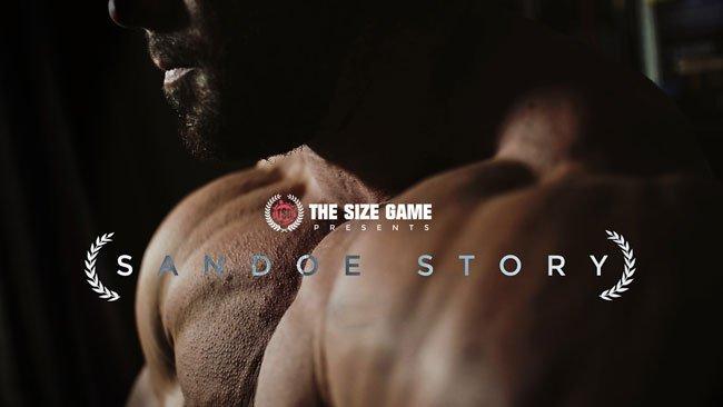 Sandoe Story Luke Sandoe