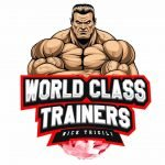 World Class Trainers – Nick Trigili