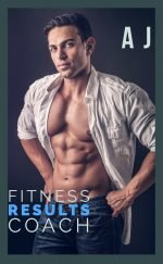 Fitness Results Coaching – Alex Jamal