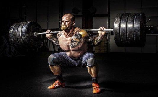 Bodybuilding Foods Eat Avoid