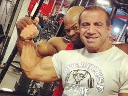 George farah coaches dangerous