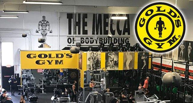 RSG Group Gold's Gym