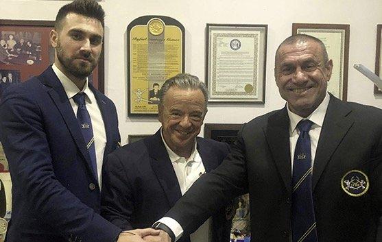 IFBB Greek Federation