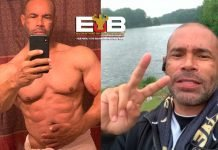 Kevin Levrone Anniversary Transformation