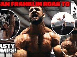 Logan Franklin New York Pro