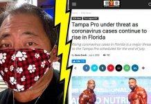Tampa Pro Tim Gardner