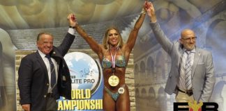 angela borges champion