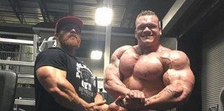 Bodybuilding world still struggling to cope with death of Dallas McCarver
