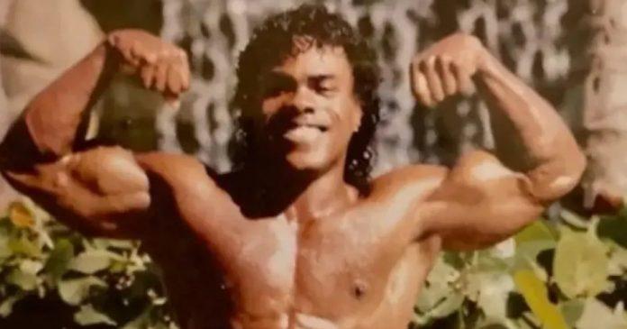 mercury morris bodybuilder dies