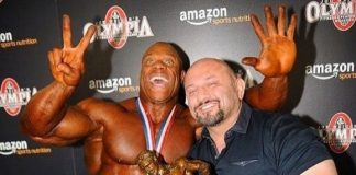 phil heath hadi rambod