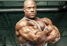 phil heath unfinished business