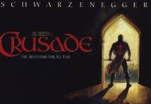 arnold schwarzenegger crusade