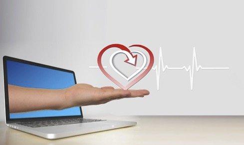 finding doctor online