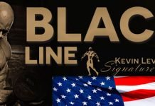 kevin levrone signature supplements