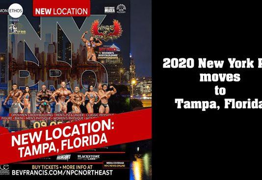 New York Pro Florida