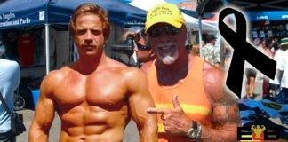 ric drasin dies bodybuilding