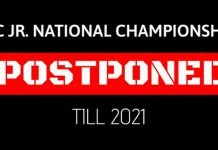 npc junior national postponed