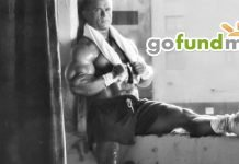 Lee Priest GoFundMe help