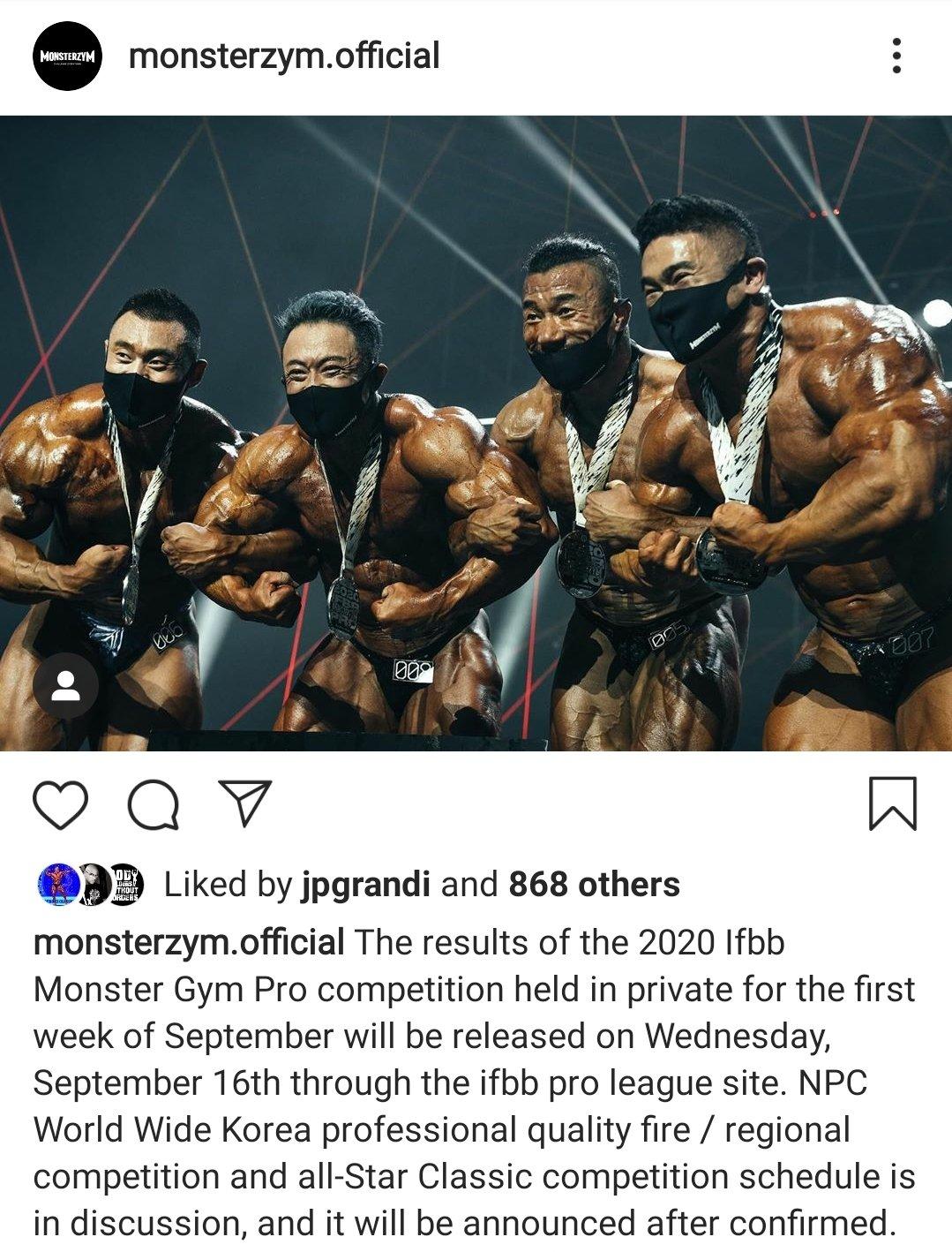 monsterzym athletes secrecy