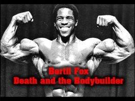 bertil fox death bodybuilder