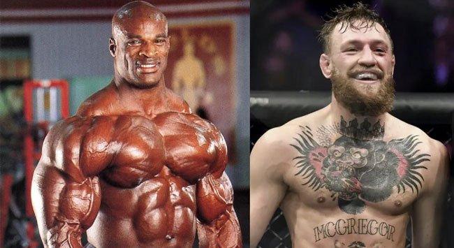 UFC And Bodybuilding