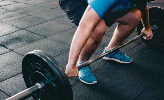 Bodybuilding Improve Golfing