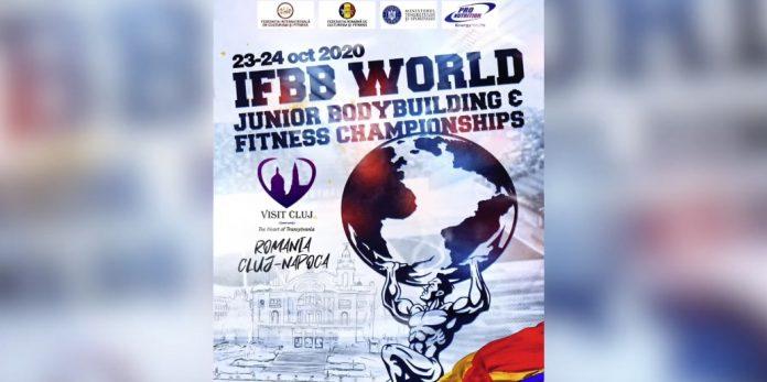 IFBB Weekly News 23-10-2020