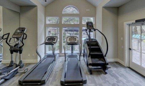 Make Your Home Gym