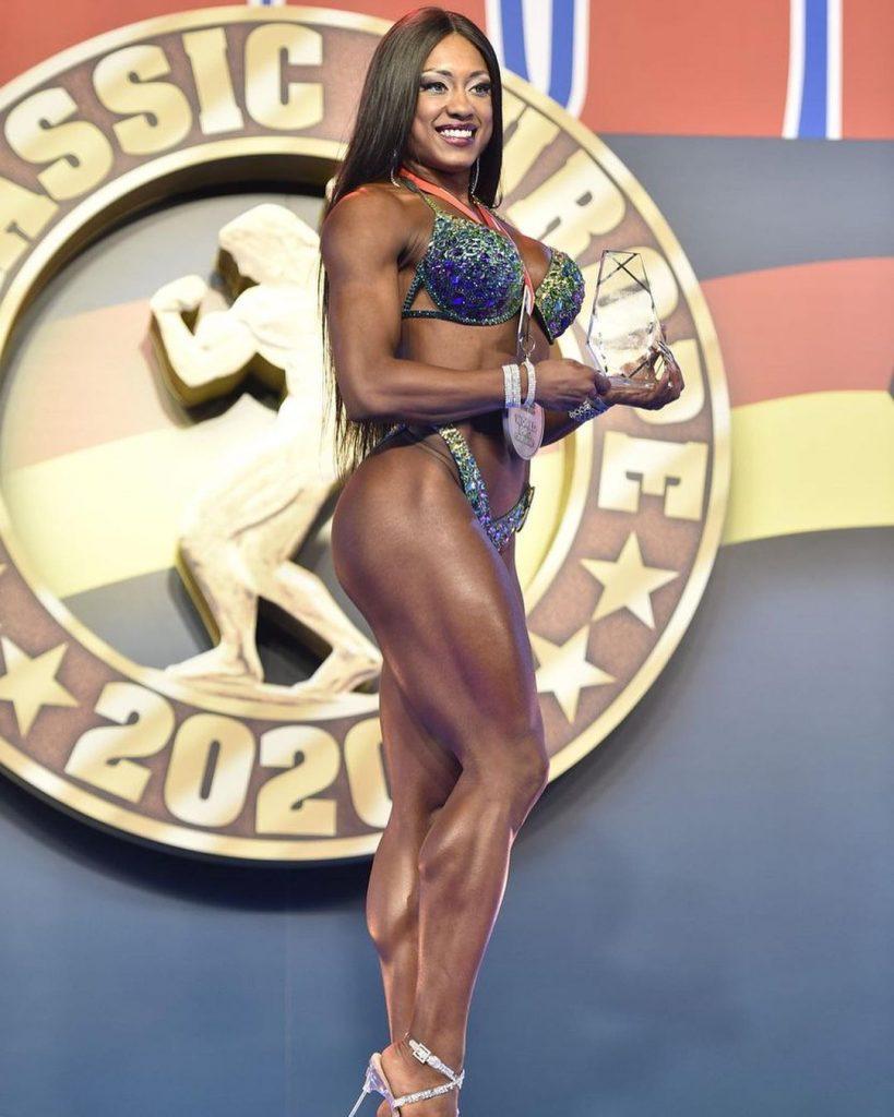 RESULTS Elite World Championships