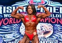 rising phoenix world championships