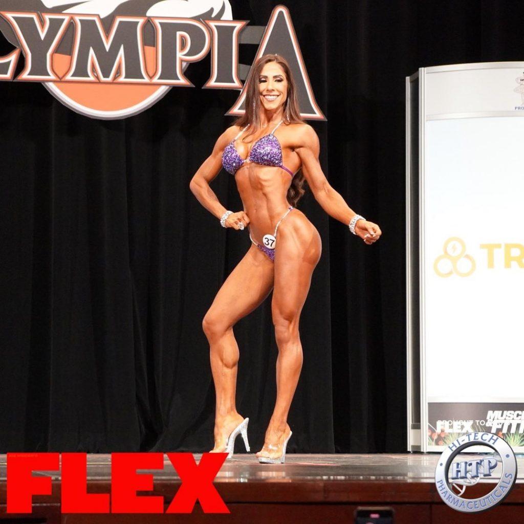 Bikini Olympia Janet Layug