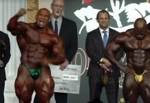 Big Ramy wins Olympia