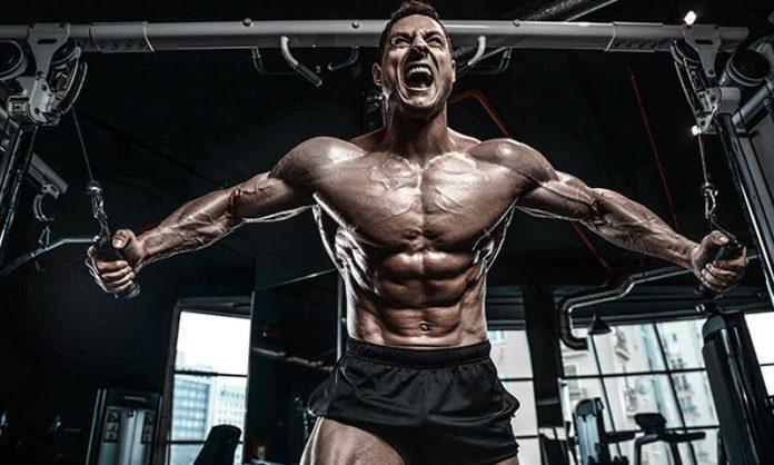 Best Pre-Workout Pump
