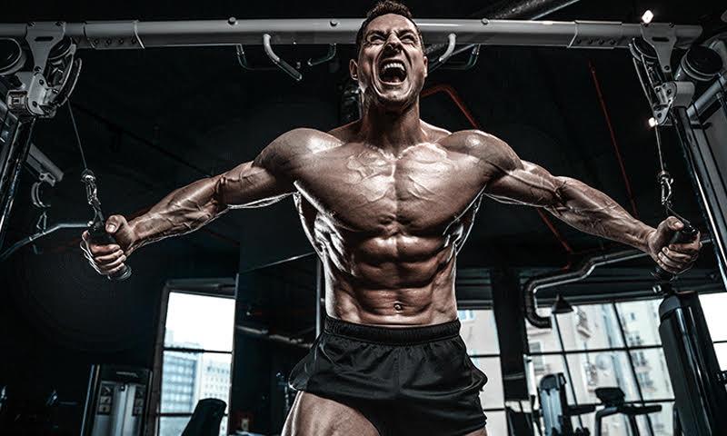 Best Pre-Workout for Pump - Bodybuilders #1 - Evolution of Bodybuilding