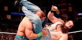 wrestler Jon Huber dies