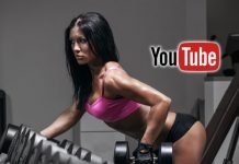 Videography Fitness Channel YouTube
