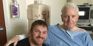 mourns death Peter Mcgough