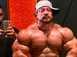 Roelly Winklaar out Olympia