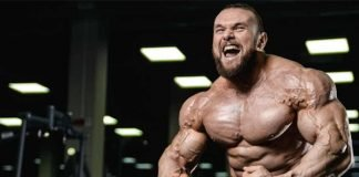 Best Workout Bodybuilders
