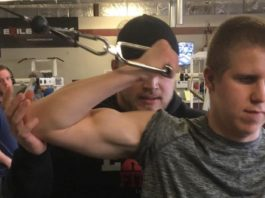 Exile Fitness Cody Mulligan