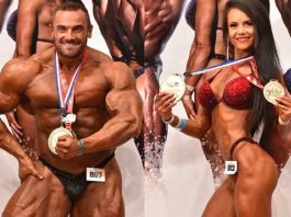 IFBB confirm World Championships