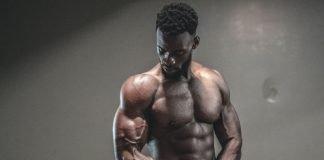 best Muscle Building Foods