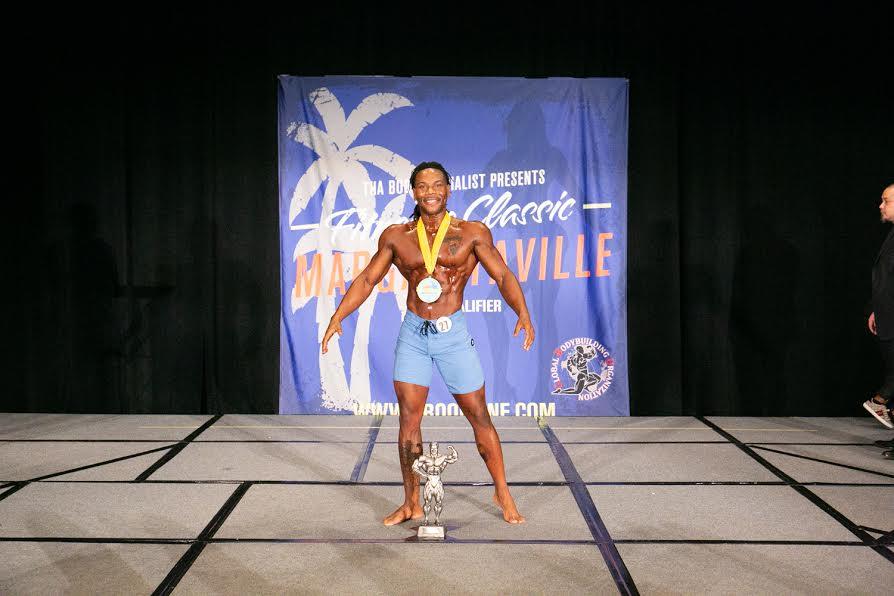 GBO Fitness Classic Margaritaville
