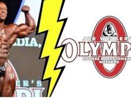 Will Shawn Rhoden compete