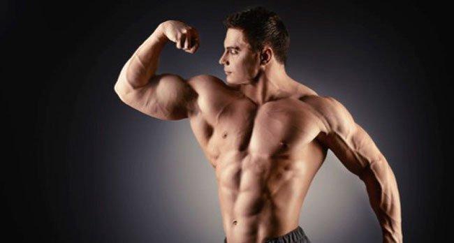 Why bodybuilders take insulin